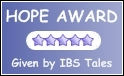 IBS Hope Award